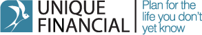 Unique Financial Planning Logo